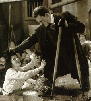 The Penalty (1920) 1