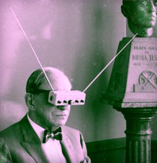 Hugo gernsback the father of si fi-pola